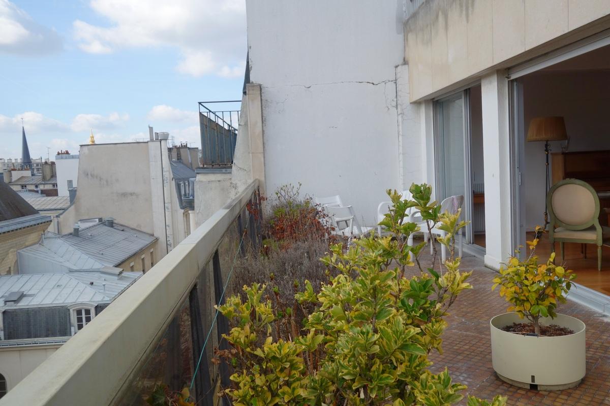 Paris prend l\'air - Agence immobiliere