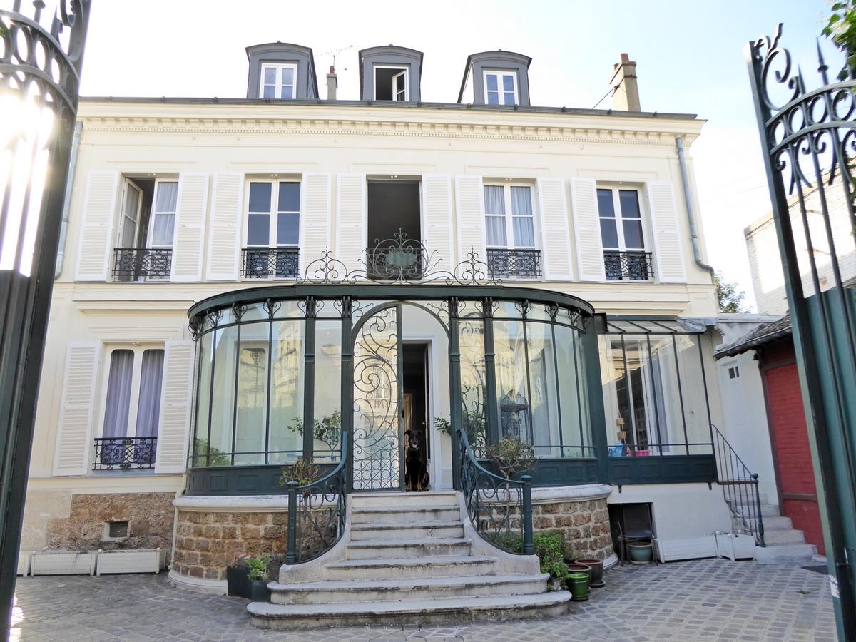 Abri De Jardin Atypique paris prend l'air - agence immobiliere