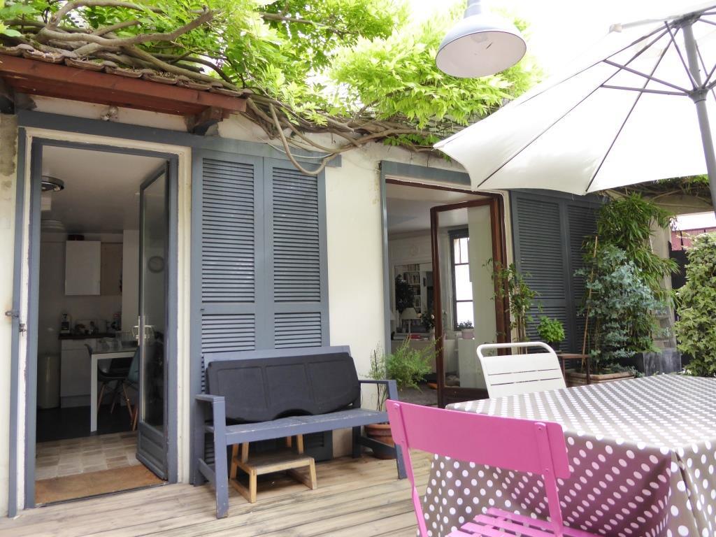 maison avec jardin paris maison de campagne avec jardin dans lu0027oise montgrsin proximit de. Black Bedroom Furniture Sets. Home Design Ideas