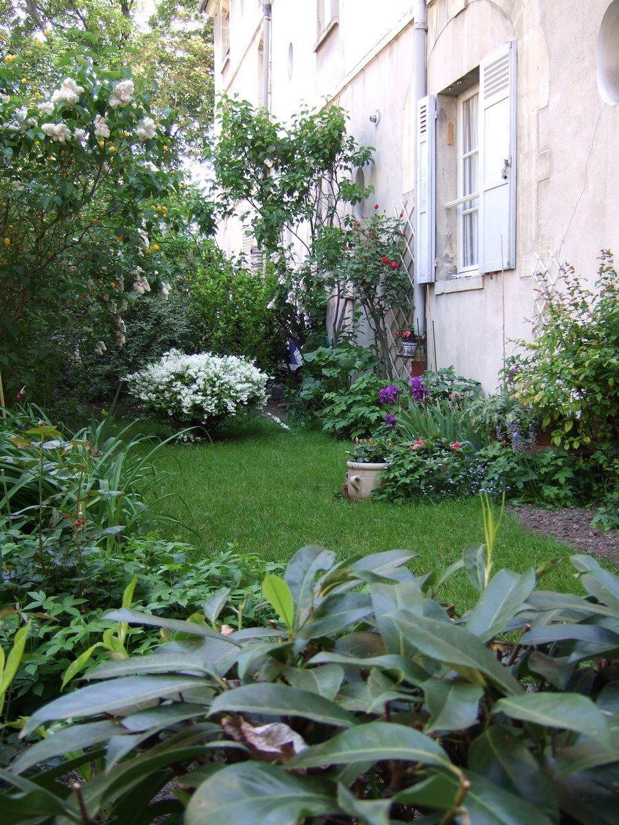 Paris prend l 39 air agence immobiliere - Mobilier jardin cdiscount saint denis ...