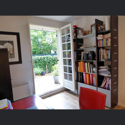paris prend l'air - grand Paris - maison - Vaucresson - jardin - 92 - 78 - terrasse - appartement -