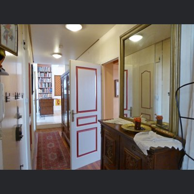 Paris prend l'air - appartement - 75010 - Canal saint-Martin - 75009 - ancien