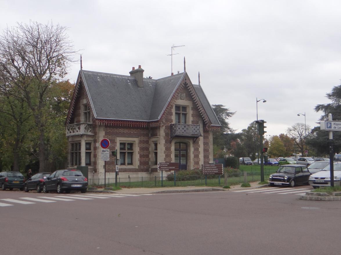 Vivre 92 boulogne billancourt 92100 le de for Agence immobiliere 3f boulogne billancourt