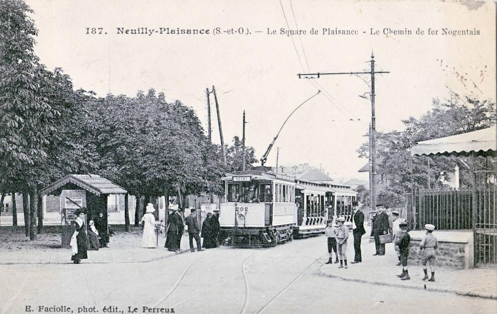 Vivre 93 Neuilly Plaisance 93360 Le De France